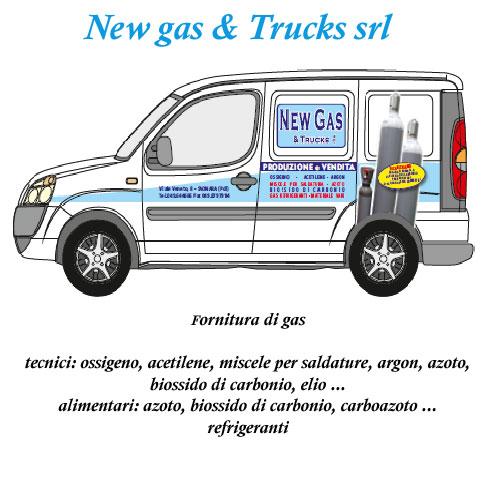 New Gas & Trucks srl